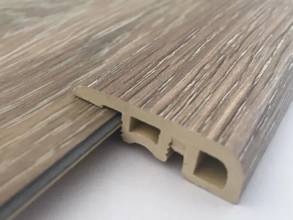 Rigid Vinyl Tile Accessories